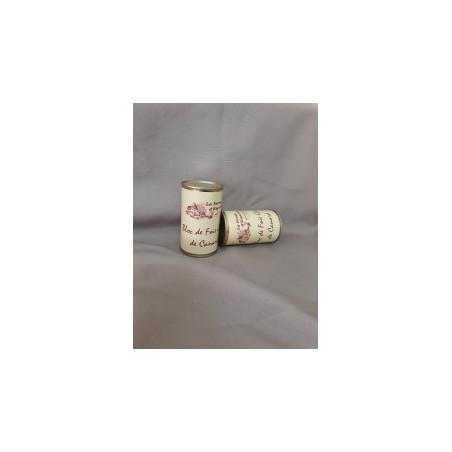 Pâté 50% de Foie Gras 4 parts (190g)