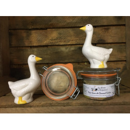 Friton de canard (120g)